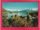 Modern Post Card Of Lake Wanaka,Otago Region Of New Zealand ,B25. - Nouvelle-Zélande