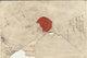 Lettre Ancienne Royaume D' Italie Par Lyon De Milano ( Vers Limoges ) - Documents Historiques