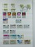 Australie Collection Années 1913 à 2004 Dans Un Album, Timbres Oblitérés - Stamps