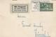 LETTRE SUISSE. MIT FLUGPOST. FLUGPOST BASEL-ZURICH 10 MAI 1935 - Schweiz
