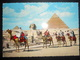 Egypte Poste Aerienne , Carte De Luxor 1976 Pour St Raphael - Poste Aérienne