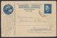 Yugoslavia 1949 Marshal Tito Postal Congress, Postal Stationery - Ganzsachen