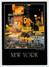 MAXICARD    NEW  YORK   TIME  SQUARE   NIGHT- LIGHT    2  SCAN   (VIAGGIATA) - Time Square