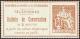 N° 4 50c Rouge Sur Rose  Qualité:  Cote: 350 - Stamps