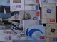 France Maximum Card Collection. Mainly 1960s-70s. Inc. Red Cross, Europa, Art (85+ Cards) - Maximum Cards