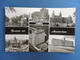 Multi View Postcard Of Amsterdam, North Holland, Netherlands,Y37. - Amsterdam