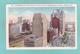 Old Postcard Of Washington Boulevard,Detroit,Michigan,USA.Y38. - Detroit