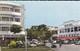 CENTRAFRICAINE--RARE---BANGUI--place De La République Et Avenue De L'indépendance--voir 2 Scans - Centrafricaine (République)