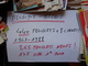 DEPART 5 EURO !!! BELGIQUE LOT TIMBRES NEUFS !!!  VOIR DETAIL ! - Documents Of Postal Services