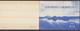 Japan 1953 Shikotsu-Toya National Park Mi# Bl 46 MNH - Blocks & Sheetlets