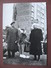 PHOTOGRAPHIE DIJON Inauguration De La Place GENERAL ESTIENNE Par Le CHANOINE Félix KIR En 1961 RARE PHOTO 145 X 100 Mm - Lieux