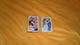 JEU DE CARTE COMPLET DE 55 CARTES IMPRESSIONIST MASTERPIECES. - Spielkarten