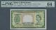 01638 Malaya & British Borneo: 5 Dollars 1953 P. 2a, PMG Graded 64 Choice Uncirculated. - Malaysia