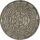 05065 Tibet: 1 Sho 1909; 10,83 G, äußerst Selten, Sehr Schön-vorzüglich. - Autres – Asie
