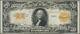 03414 United States Of America: United States Treasury 20 Dollars Gold Certificate Series 1922, P.275, Nice Used Conditi - United States Of America