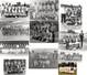 Lot De 46 Moyennes / Grandes Photographies : Annonay - Equipes De Football - Foot 1982 1984 1985 A.S.R - Sports