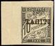 ** Taxe. No 19, Cdf, Superbe - Tahiti (1882-1915)