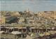 MAROC----MARRAKECH--place Jamaa El Fna---voir  2 Scans - Marrakech