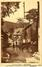 """12 - CPA - CHAUMEIL - Au Village De Freysseline, La Maison """"des Anglais"""" - Animée - 1923 - (n&b) - - Autres Communes"""