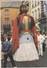 BELGIQUE---ville D' ATH--le Geant AMBIORIX--cortege Traditionnel Du 4ème Dimanche D'aout--voir 2 Scans - Ath
