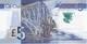 BILLETE DE ESCOCIA DE 5 POUND DEL AÑO 2016 DE POLIMERO EN CALIDAD EBC (XF) - [ 3] Scotland