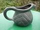 PICHET ZOOMORPHE EN PLATRE PEINT OU GRES? EN FORME DE MOUTON STYLISE? - Ceramics & Pottery