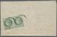 Br Frankreich: 1798/1876, Schöner Kleiner Bestand Von Vorphilabriefen Sowie Ceres Und Napoleon-Frankatu - France