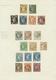 Frankreich: 1849/1929; Gehaltvolle Qualitätssammlung Mit Mi.Nr. 1/7 (ohne 6), 8/9, 10/17, 18/31, 32, - Francia