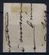 France: Yv Nr 6 B Obl./Gestempelt/used   Grille - 1849-1850 Ceres
