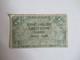 Suisse Chèque Reka 10francs 1979 - 1/2 Mark