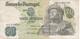 BILLETE DE PORTUGAL DE 20 ESCUDOS DEL AÑO 1971  (BANKNOTE) - Portugal