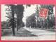 78 YVELINES, MONTIGNY, Route De La Patte-d'Oie, Animée, Cheval, (ND Phot) - Montigny Le Bretonneux
