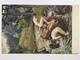 5 Prima Guerra (pittore Bartoš) - Scouting Partol Astico Bath - Ohne Zuordnung