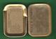 Scatola Alluminio X Pillole Di Catramina - Scatole