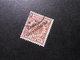 D.R.10  50Pf   Deutsche Kolonien (Deutsch-Südwestafrika) 1898 - Mi 15,00 € - Colony: German South West Africa