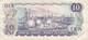 BILLETE DE CANADA DE 10 DOLLARS DEL AÑO 1971 EN CALIDAD MBC (VF) (BANKNOTE) - Kanada