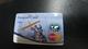 Belize-credict Card-(114)-looking In Chip(6390-149) - Geldkarten (Ablauf Min. 10 Jahre)