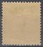 D6986 - Sweden Mi.Nr. 83 O/used, 2 Scans - Suède