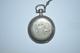 Montre Gousset Boitier(cheval Avec Poulain) Manque Le Verre 48mm - Horloge: Zakhorloge