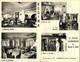 64 - BAGNERES DE BIGORRE - Carton Publicitaire Hotel Regina - Plié En 4 - Dépliants Touristiques