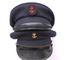 LOT 2 CASQUETTES MARINE NATIONALE Années 1950 - DIRECTION DU PORT  à Voir .............. - Copricapi