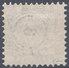 Stamp GermanStates Baden 1862 3kr  Used Lot#3 - Bade