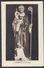 Saint Idesbald Idesbalde Image Pieuse Religieuse Santini Holy Card - Images Religieuses