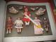 MINERVA 1930 Catalogue  Puppen Und Spielwaren NOSSEN,- BUSCHOW & BECK Metal Doll Heads, & Celluloide Poupées, Nossi Exc - Other