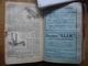 1930 AGENDA AGRICULTEURS ET VITICULTEURS Silvestre Paysans Produits Traitements - Calendriers