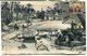 - 121 - TOZEUR  - Djerid, Tunisie, Femmes Juive Lavant Dans L'oued, Cliché Peu Courant, écrite, 1922, BE, Scans. - Tunesien