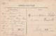PASTEUR 15C SUR CPA UCHON CACHET CONVOYEUR CERCY LATOUR A  GILLY - 1259 III -3 -            TDA38 - Railway Post