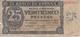BILLETE DE ESPAÑA DE 25 PTAS DEL 21/11/1936 SERIE R CALIDAD  RC (BANKNOTE) - [ 3] 1936-1975 : Regime Di Franco