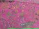 Tissu Decor Asiatique 40x40 Pour Loisir Creatif - Creative Hobbies