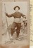 Photo C.d.v. : Militaire  ( Chasseur Alpin Regt.158 ) - Oorlog, Militair